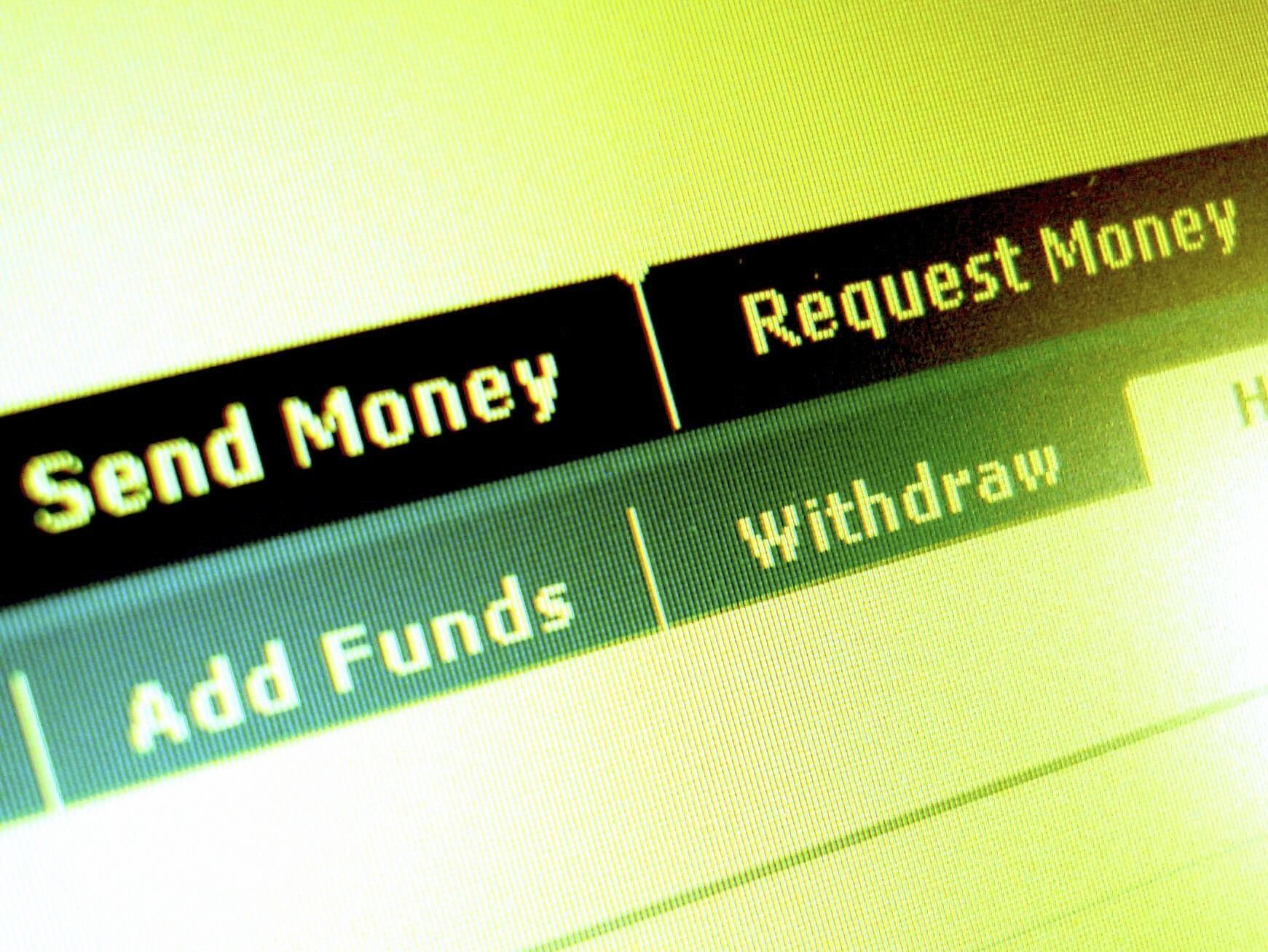 money navigation